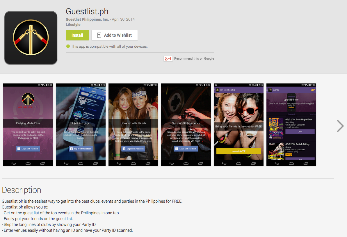 Legjobb hookup apps android 2014