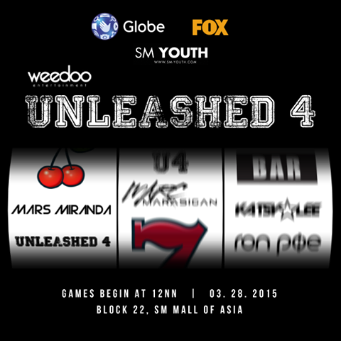 unleashed1