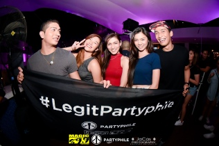 #‎LegitPartyphile #‎30YearsOfMagic #‎EverythingsMagic #PartyPhile #ThePalacePoolClub follow is on facebook www.fb.com/partyphileapp Photo by: www.fb.com/jacasphotography