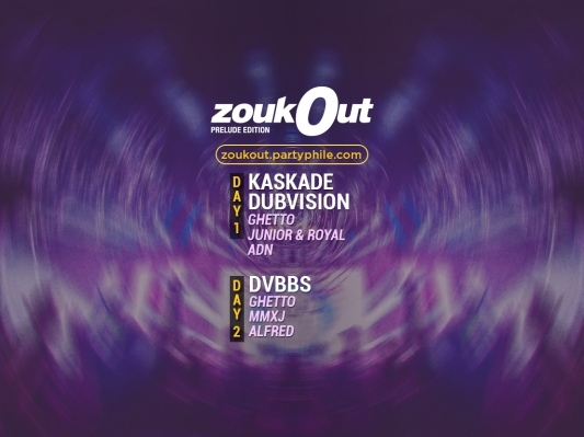 zoukout_lineup